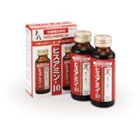 Tăng cường sinh lực bồi bổ sức khỏe, làm đẹp da- Hisuamin 10
