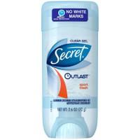Lăn khử mùi Secret Clear Gel Sport Fresh