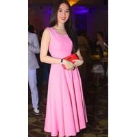 Đầm xoe cao cấp Ngọc Trinh