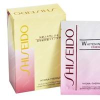 Mặt nạ bùn non Whitening Essence Shiseido-MP563