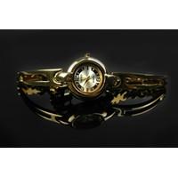 Đồng hồ lắc tay Saigo nữ Gold MYTH9