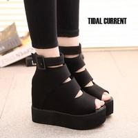 Giày sandal bánh mì G-244