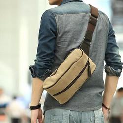 Túi đeo Messenger Praza DC011