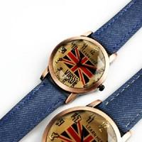Đồng hồ jean nữ