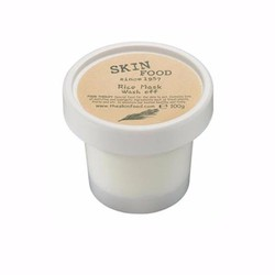 Mặt nạ cám gạo Skinfood - Rice Mask Wash Off
