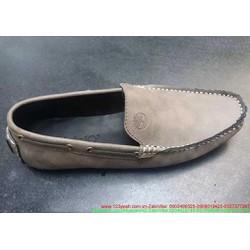 Giày mọi da nam công sở phong cách đơn giản sang trọng GDNHK79