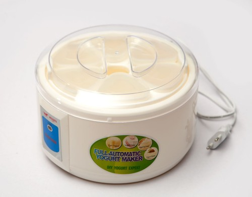Máy làm sữa chua misushita SGP-118