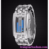 Đồng hồ Led SKMEI SK970i phong cách Mỹ Hàn-chống nước