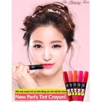 Son Môi Hàn Quốc Tint Crayon