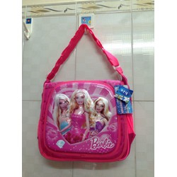 Túi học sinh hình Barbie