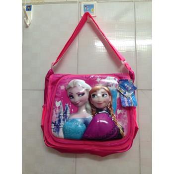 Túi học sinh hình Frozen