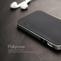 Ốp lưng iPaky iPhone 5
