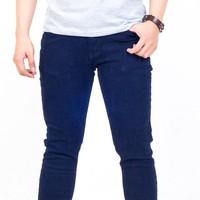 quần jean nam ống côn