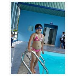 Đồ bơi bé 2 mảnh bé gái Carla Boutique