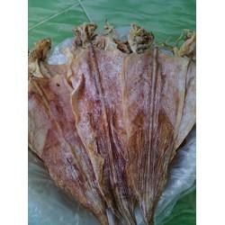 Mực khô Ninh Thuận