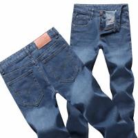 Quần Jeans nam dáng bó