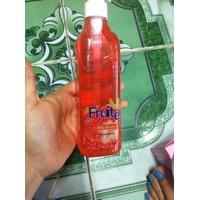 Sữa tắm trắng da Fruite Thái Lan