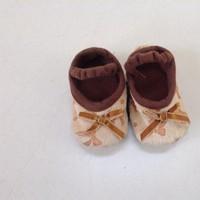 Giày Bé Gái Thái Lan