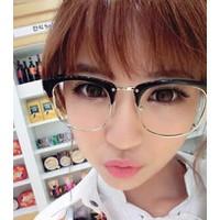 Mắt kính nữ mốt mới và sành điệu WinWinShop88