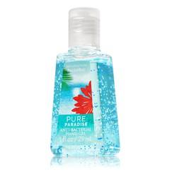 Gel rửa tay khô Bath BodyWorks PocketBac Pure Paradise 29ml - Mỹ
