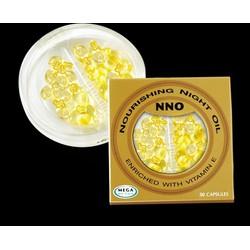 Tinh dầu vitamin E dưỡng da NNO Thái
