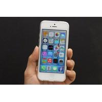 Ốp lưng dẻo iPhone 5 5s