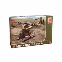 Đồ chơi lắp ráp Emco Mô hình trực thăng chiến đấu