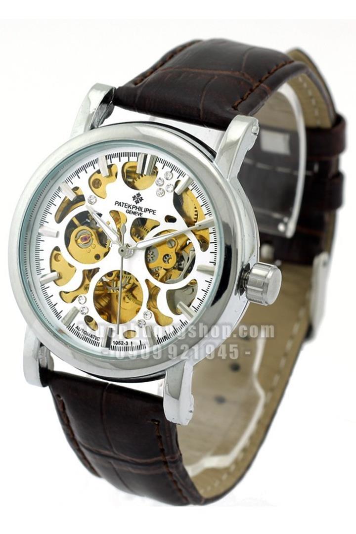 dong ho co automatic nam day da leiyi dm044 7av 1m4G3 61c5e4 Những chia sẻ giúp cho mọi người tìm được đồng hồ Casio chính hãng