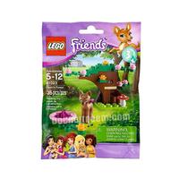 Lego Friends Xếp hình rừng cây cho hươu con