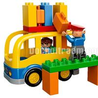 Lego Duplo Xe buýt trường học