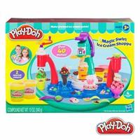 Đất nặn Play-Doh máy làm kem đa năng