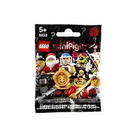 Lego Minifigures 8833