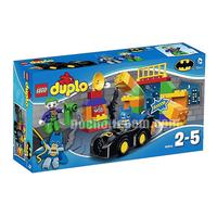 Lego Duplo Thách đấu Joker