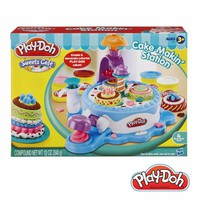 Đất nặn Play-Doh bánh kem khổng lồ