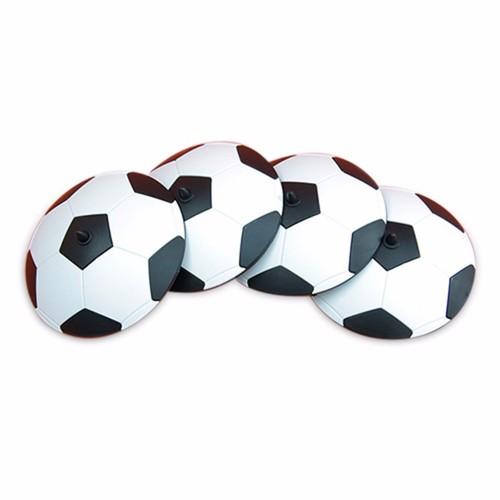 Bộ 4 nắp ly hình quả bóng tashuan ts-3322