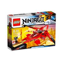 Lego Ninjago máy bay chiến đấu của Kai