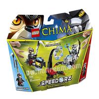 Lego Chima Nọc độc bọ cạp