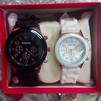 Đồng hồ đôi Geneva - 188k 1 đôi
