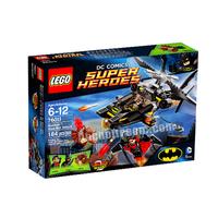 Lego Siêu anh hùng Batman – Hợp sức tấn công