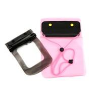 Bộ 2 bao chống nước cho điện thoại và máy ảnh