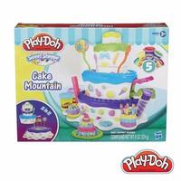 Đất nặn Play-Doh tháp bánh kem
