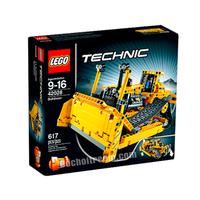 Lego Technic Xếp hình Bulldozer