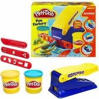 Đất nặn Play-Doh nhà máy vui vẻ
