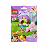 Lego Friends Nhà chơi cho cún con