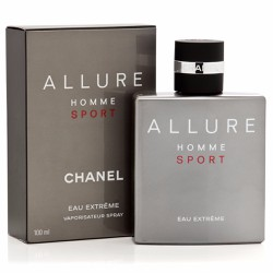 Nước hoa nam hàng Sing F1 Allure Homme Sport 100ml