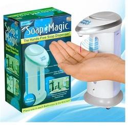 Máy Cảm Ứng Xà Phòng Soap Magic