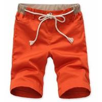 quần lửng kaki dạo phố lưng thun Mã: NL0295 - CAM