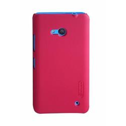 Ốp lưng Nokia Lumia 640 hiệu Nillkin