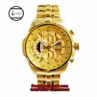 Đồng hồ Casio 558 full gold