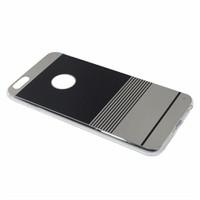 Ốp lưng iphone 6 plus mặt sọc hiệu OSKAR